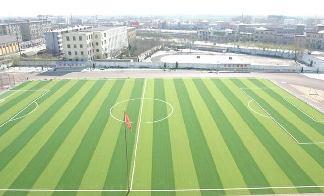 足球场人造草坪控制要点及注意事项方案