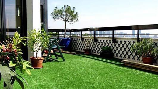 庭院绿化人造草坪14元起